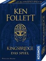 KOSMOS 68209 Ken Follett - Kingsbridge - Das Spiel