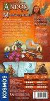 KOSMOS 68214 Die Legenden von Andor - Magische Helden...