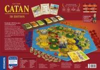 KOSMOS 68226 CATAN - 3D Edition