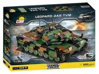 Cobi 2620 Leopard 2A5 TVM 945 Teile Bausatz