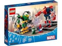 LEGO® 76198 Marvel Super Heroes™ Mech-Duell...