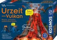 KOSMOS 67152 Urzeit-Vulkan Experimentierkasten