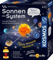 KOSMOS 67153 Sonnensystem Experimentierkasten