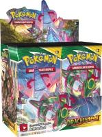 Pokemon Schwert & Schild Drachenwandel Booster DE