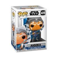 FUNKO POP! Star Wars Ahsoka Figure 409