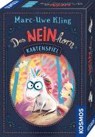 KOSMOS 680848 Das NEINhorn - Kartenspiel