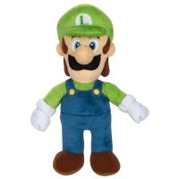 Super Mario Plüsch Luigi 22 cm
