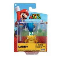 Super Mario Figur Larry 6 cm Wave 29