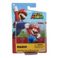 Super Mario Figur Mario 6 cm Wave 29
