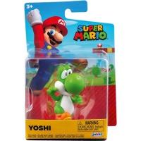 Super Mario Figur Yoshi 6 cm Wave 30