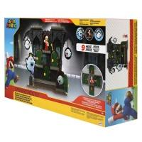 Super Mario Buu Huu Haus Deluxe mit Figur