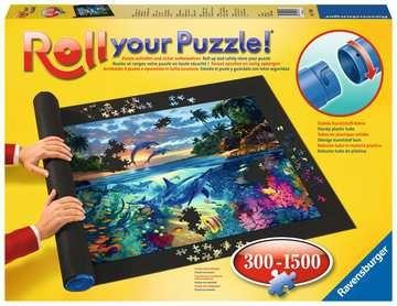Ravensburger 17956 Roll your Puzzle! Puzzlerolle