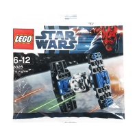 LEGO® 8028 STAR WARS TIE-Fighter Polybag