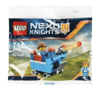 LEGO® 30372 NEXO KNIGHTS Robins Mini Fortrex Polybag