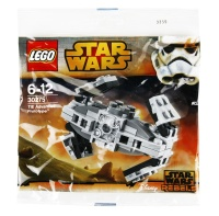 LEGO® 30275 STAR WARS Mini Tie Advanced Prototype Polybag