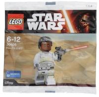 LEGO® 30605 STAR WARS Finn (FN-2187) Polybag