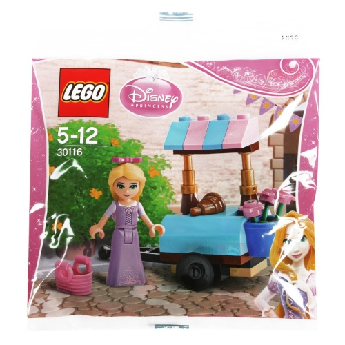 LEGO® 30116 Disney Princess Rapunzels Marktbesuch Polybag