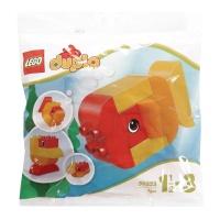 LEGO® 30323 DUPLO® Mein erster Fisch Polybag