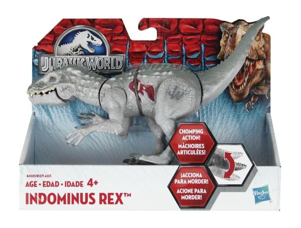 Hasbro B1271-B4021 Jurassic World Indominus Rex