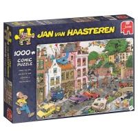 Jumbo 19069 Jan van Haasteren - Freitag der 13 - 1000...