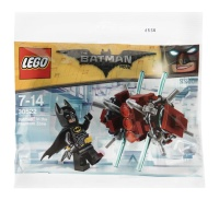 LEGO® 30522 DC Super Heroes Batman Phantom Zone Polybag