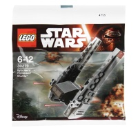 LEGO® 30279 Star Wars Kylo Rens Command Shuttle Polybag