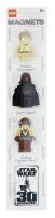 LEGO® 852086 Star Wars Magnetfiguren Set
