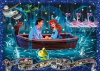 Ravensburger 19745 Disney Arielle 1000 Teile Puzzle