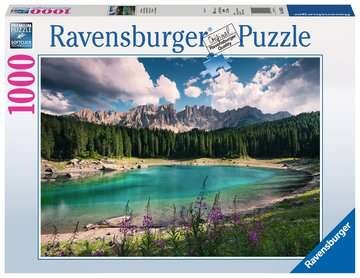 Ravensburger 19832 Dolomitenjuwel 1000 Teile Puzzle