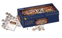 Clementoni 38010 Disney Orchester 13200 Teile Puzzle High...