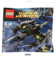 LEGO® 30301 DC Super Heroes Batwing Polybag