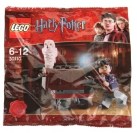 LEGO® 30110 Harry Potter Kings Kross Trolley mit Harry...