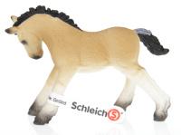 Schleich 13779 Ardenner Fohlen
