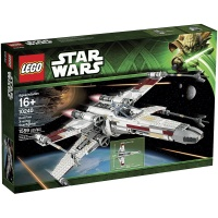 LEGO® 10240 STAR WARS Red Five X-wing Starfighter - UCS