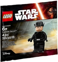 LEGO® 5004406 Star Wars First Order General Polybag