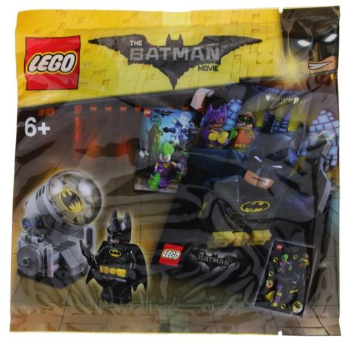 LEGO® 5004930 DC Super Heroes Batsignal Polybag