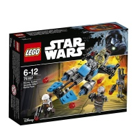 LEGO® 75167 STAR WARS Bounty Hunter Speeder Bike Battle Pack