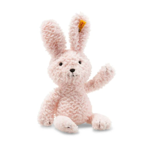 Steiff Soft Cuddly Friends Candy Hase rosa 30 cm