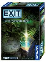 KOSMOS 69285 EXIT - Die vergessene Insel (Fortgeschrittene)