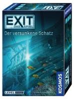 KOSMOS 69405 EXIT - Das Spiel: Der versunkene Schatz...