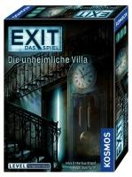 KOSMOS 69403 EXIT - Das Spiel: Die unheimliche Villa (Fortgeschrittene)