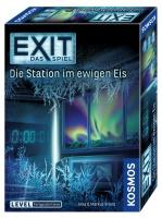 KOSMOS 69286 EXIT - Das Spiel: Die Station im ewigen Eis...
