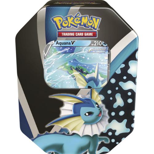 Pokemon Tin 96 Aquana-V