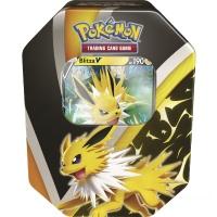 Pokemon Tin 97 Blitza-V
