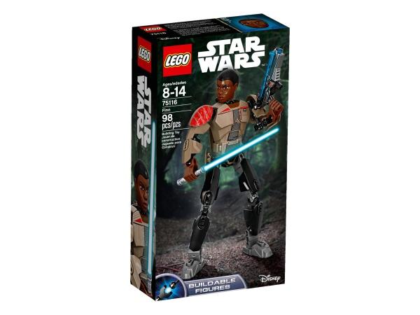 LEGO® 75116 Star Wars Finn