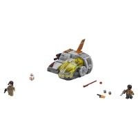 LEGO® 75176 STAR WARS Resistance Transport Pod