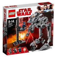 LEGO® 75201 STAR WARS First Order AT-ST