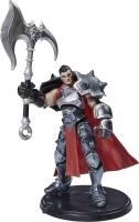 League of Legends Actionfigur Darius 10 cm