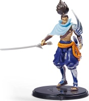 League of Legends Actionfigur Yasuo 10 cm