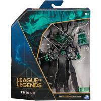 League of Legends Deluxe Actionfigur Tresh 15 cm